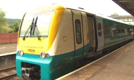 Rail fares to increase by 3.3% across North Wales