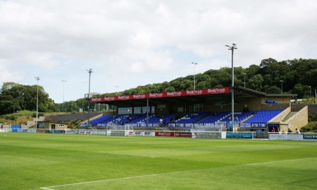 Bangor City – First Team games to continue as normal