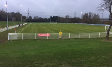 Bangor University announce plans for 3G pitch at Treborth