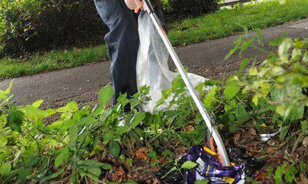 Bangor Big City Spring Clean Brings Community Together