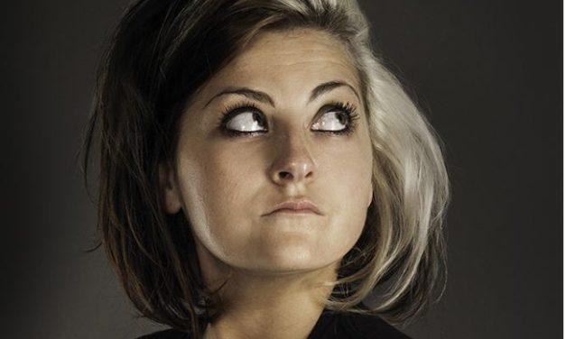 Comedian Kiri Pritchard-McLean set for homecoming gig at Pontio
