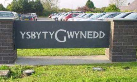 Fears over further Ysbyty Gwynedd services downgrades
