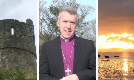Less Monster, More Hope – The Bishop of Bangor's Easter Message