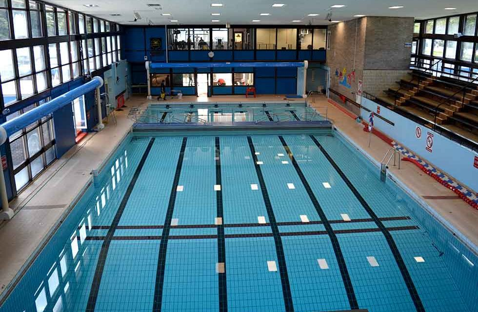 Gwynedd Council's plan to safeguard its leisure centres from closure
