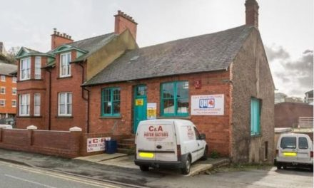 Plans for pub & restaurant at former C&A Motors