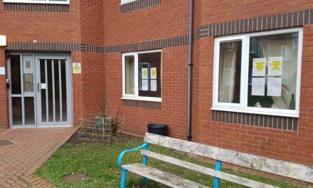 Three month closure order imposed on Bangor home
