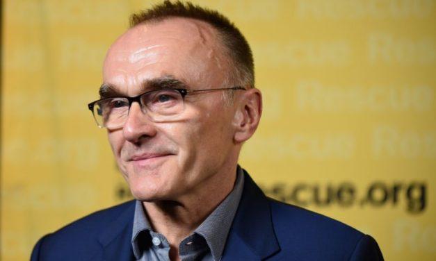 Bangor University alumnus Danny Boyle pulls out of James Bond movie