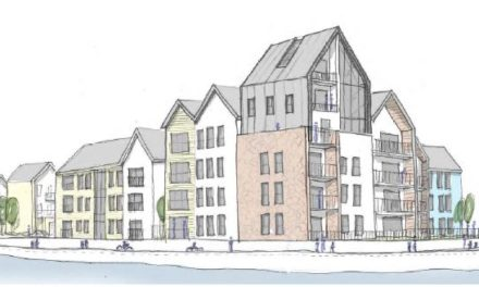 Plans submitted for Phase 2 development of former Dickies Boatyard