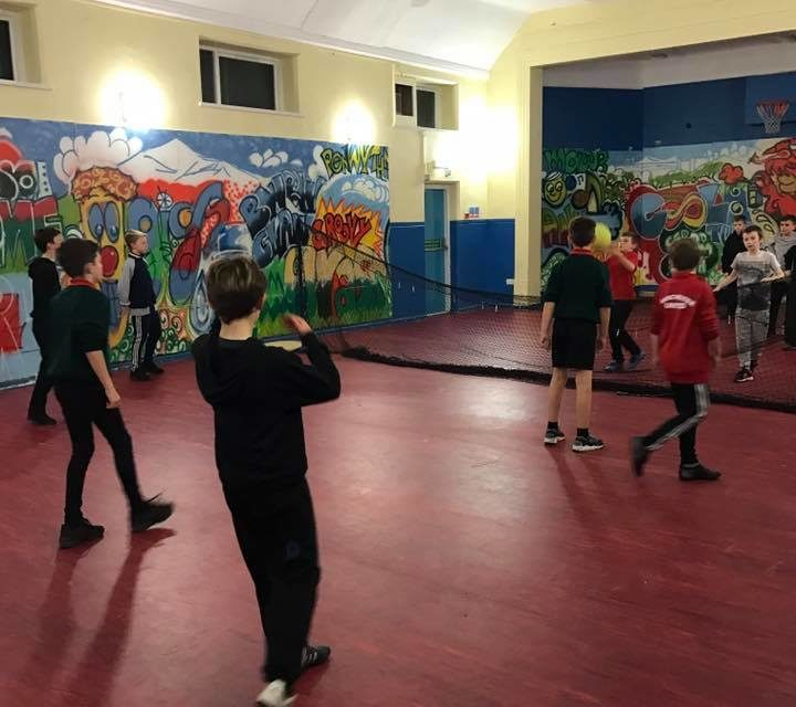 All Gwynedd Youth Clubs to close from Easter