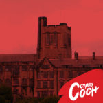 Bangor University to turn red for Team Wales
