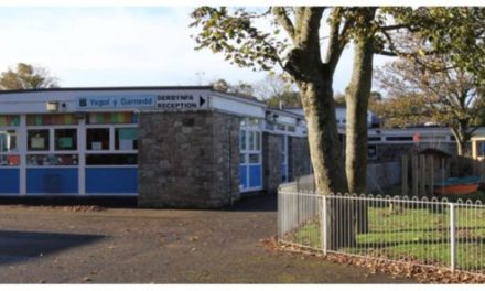 £12.7 million investment as part of Bangor primary education reorganisation