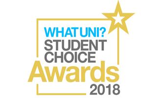 Bangor University Shortlisted for 8 'Whatuni' Student Choice Awards 2018
