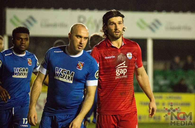 Bangor City hit for six in 'embarrassing' Welsh Cup semi-final defeat