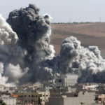 Protestors plan 'Don't Bomb Syria' rally in Bangor