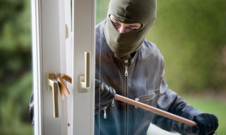 Police issue advice after spate of burglaries in Bangor