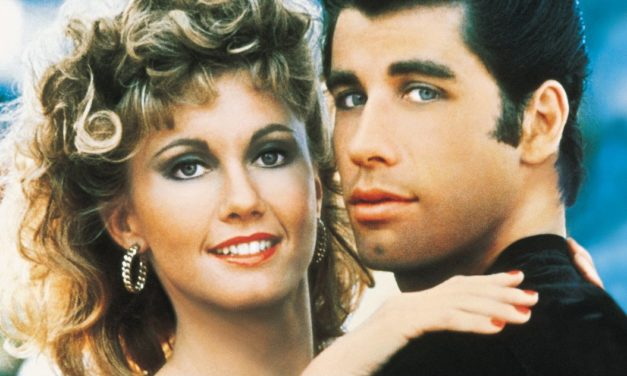 Grease is the word! 40th Anniversary film showing at Pontio Bangor