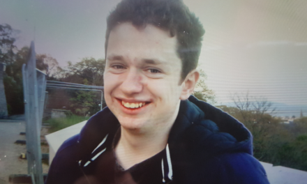 North Wales Police appeal for missing Bangor University student