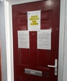 Closure Order imposed on Bangor home after drug related anti-social behaviour