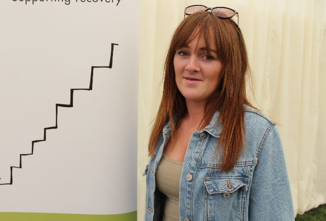 Praise for Health Board's life-changing drug and alcohol recovery programme
