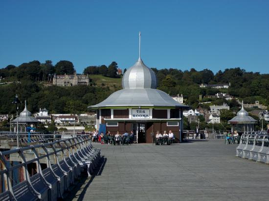 Bangor Pierhead to close during renovation work