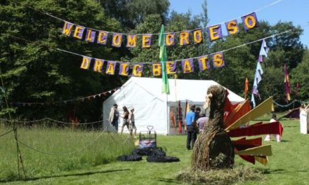 Draig Beats festival raises £17,000 for Sophie Williams