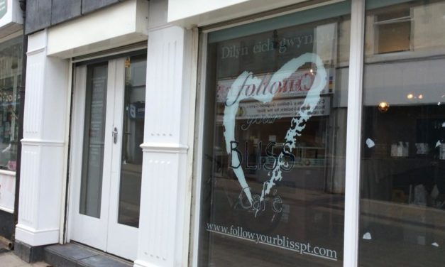 New Follow Your Bliss Café opens in Bangor