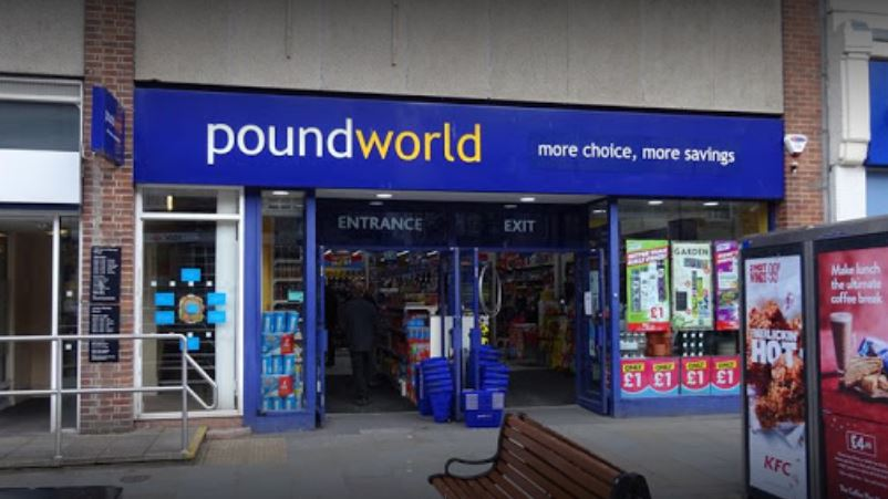 Discount retailer Poundworld calls in the administrators