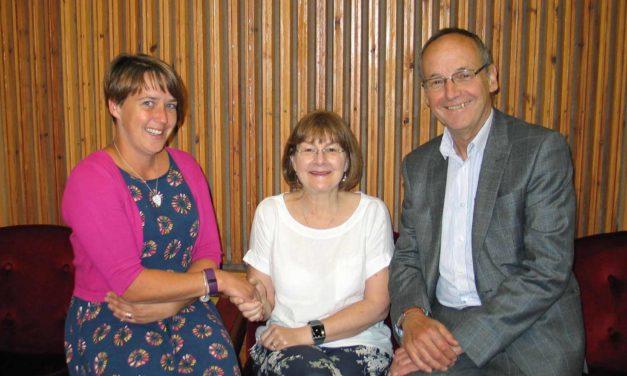 Elin Walker Jones elected the new Chair of Plaid Cymru's Gwynedd Group