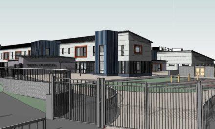 Pre-planning consultation opens for new Ysgol Y Garnedd