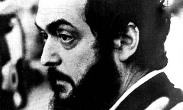 Lost Stanley Kubrick screenplay found by Bangor University Professor 'could be made into film'
