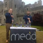 Welsh 'Meadery' opens in Tregarth
