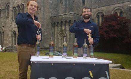 Welsh 'Meadery' opens in Tregarth
