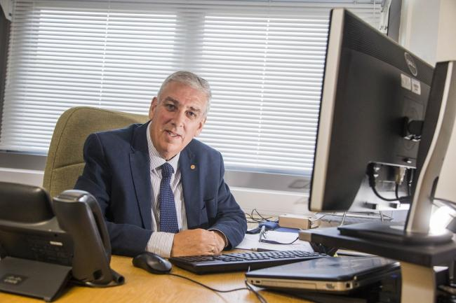 Police chief urges companies to 'give offenders a second chance'