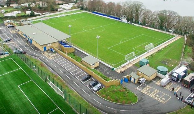 Bangor City 'Compulsory strike-off' action discontinued