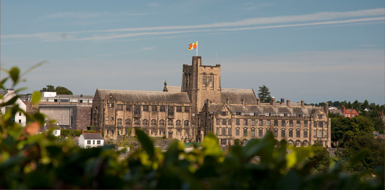 Interim Vice-Chancellor to press ahead with Bangor University 'restructuring'