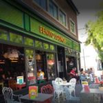 Loungers Ltd successful in its application for Bangor High Street