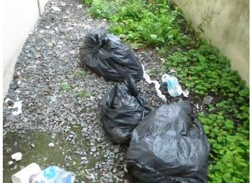 Gwynedd Council approves £400 'on the spot fine' for Fly-tippers