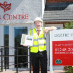 Goetre Uchaf Housing Development Wins Excellence Award
