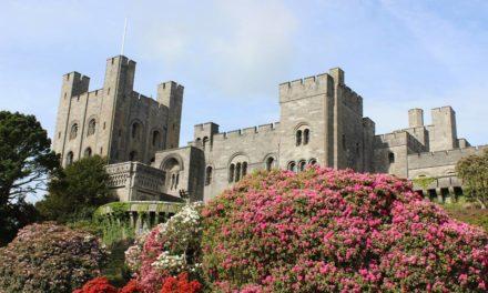 Penrhyn Castle to be turned into 'major' film set