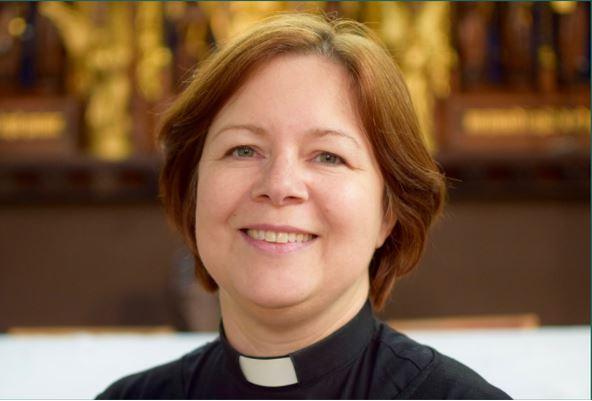 New vicar appointed for Maesgeirchen and Penrhosgarnedd