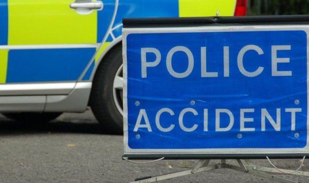 Pedestrian seriously injured near Bangor