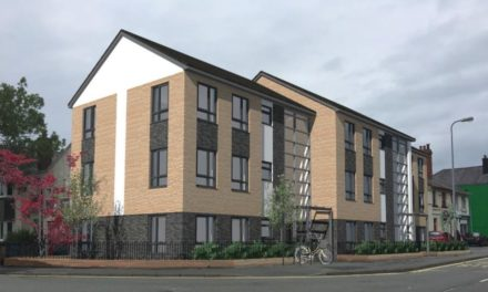 Affordable housing for local people planned at former Kwik Save site