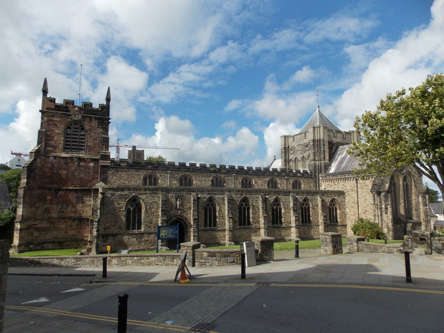 Administrative Assistant for Bangor Cathedral and Diocesan
