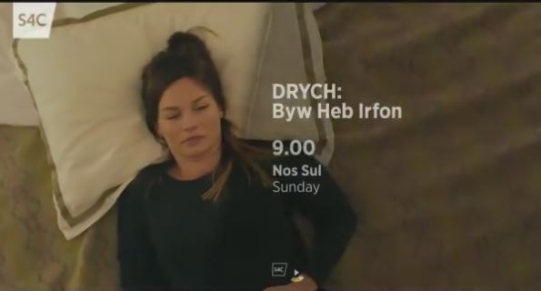 Living without Irfon – S4C follow Becky Williams' year without her husband