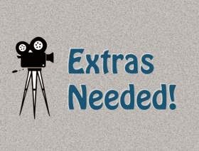 Extras needed for TV programmes in Bangor & Anglesey