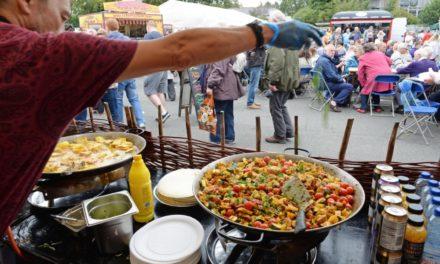 Bangor High Street to host first Food Festival