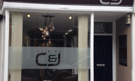 Bangor hairdressers to feature on S4C series 'Y Salon'
