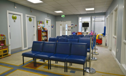 Health Board Questionnaire aims to improve Outpatient Services