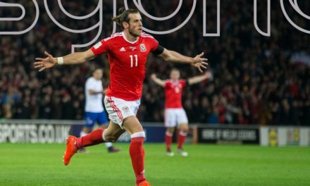 S4C to screen Wales' next 16 games Live and Free!