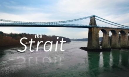 Popular TV series 'The Strait' to be broadcast across the UK